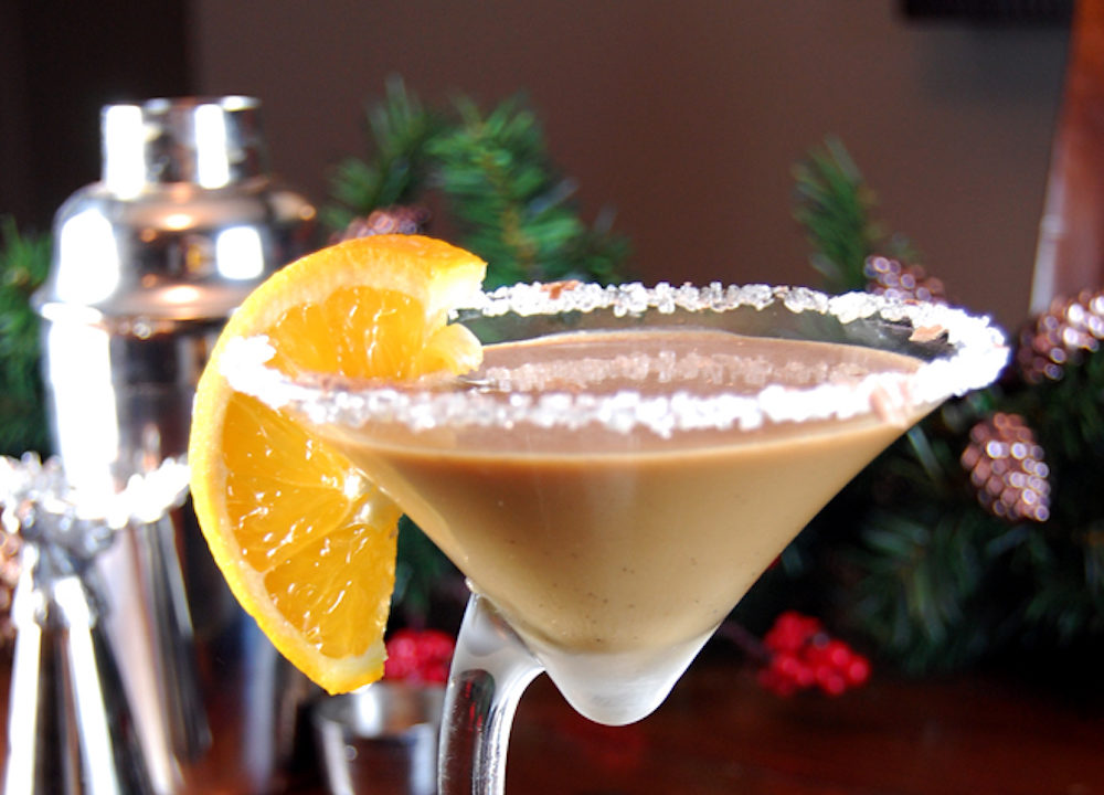 Your Ultimate Holiday Drink Guide