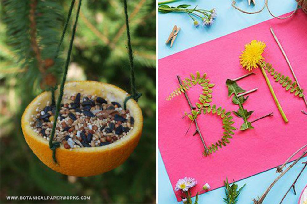 eco-friendly summer activities