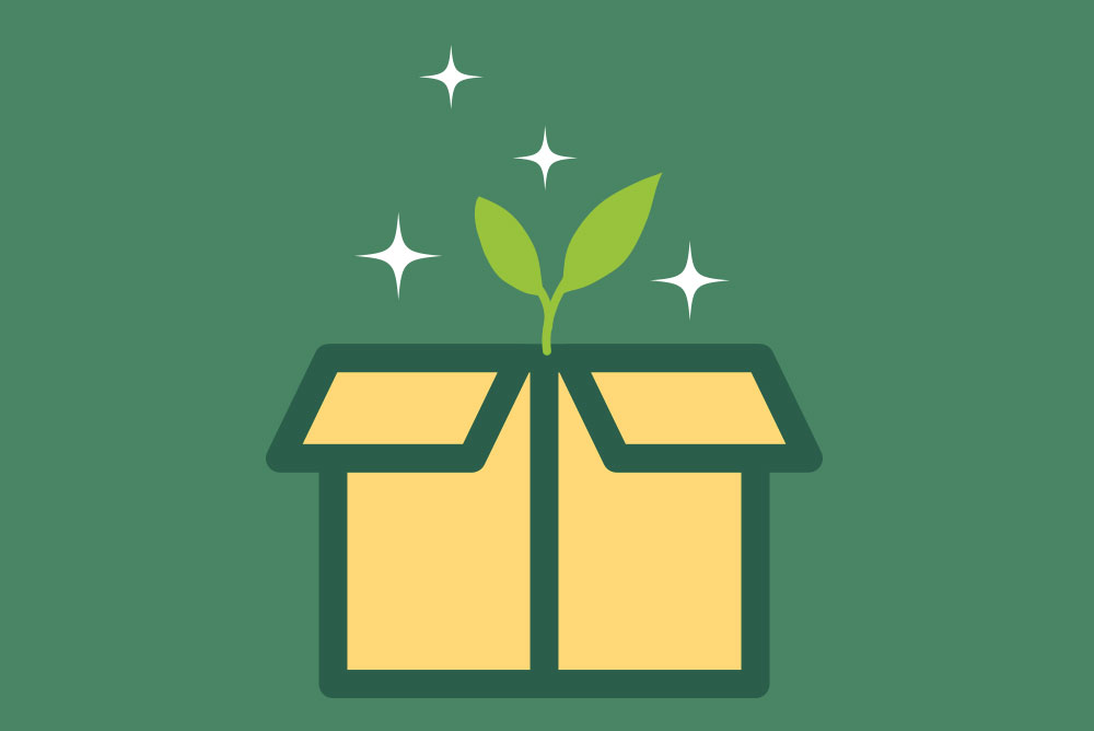 Find out how eco-friendly seed paper can help make your subscription box or home delivery kit stand out from competitors.
