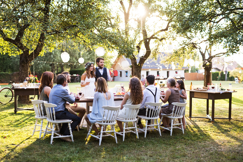How to Plan a Micro Wedding