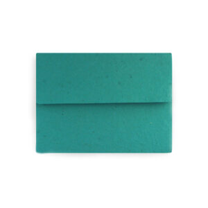 A6 plantable seed paper envelope