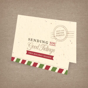 Holiday Post Christmas Cards