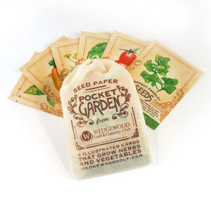 Pocket Garden Promotional Products