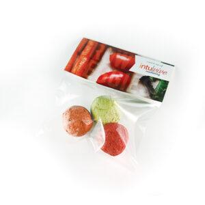Veggie Seed Bombs Cellopack 3