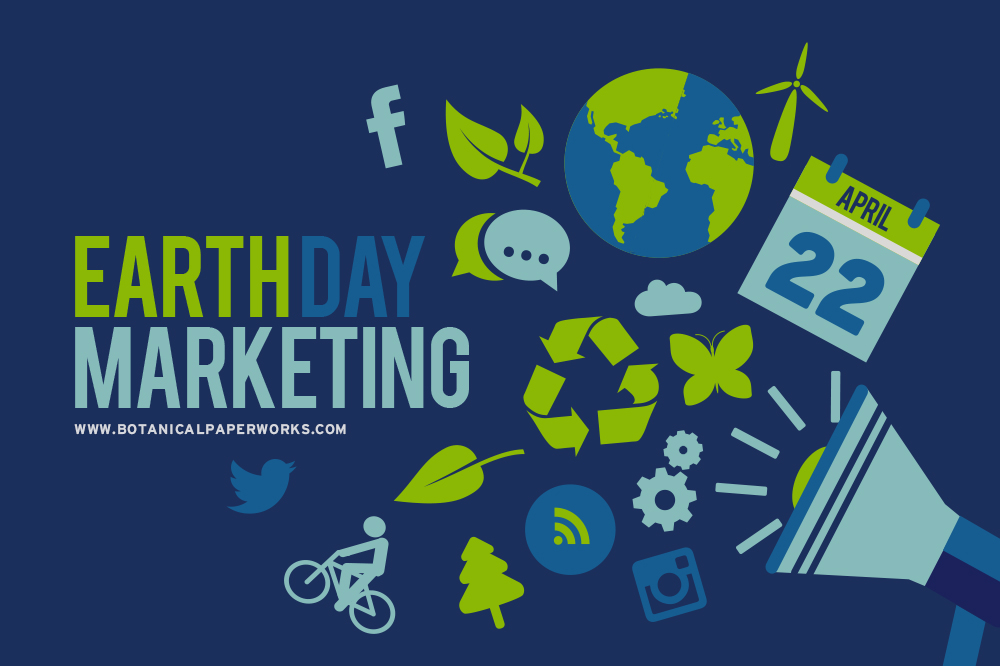 Learn more about why Earth Day is a great marketing opportunity for all kinds of businesses and organizations.