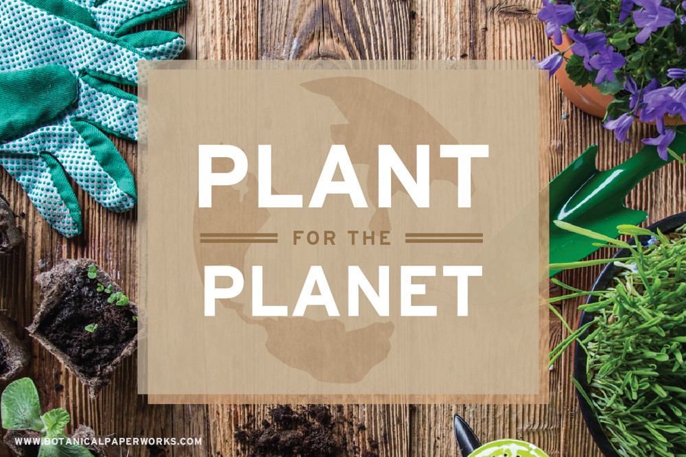 Earth Day Promotional Products