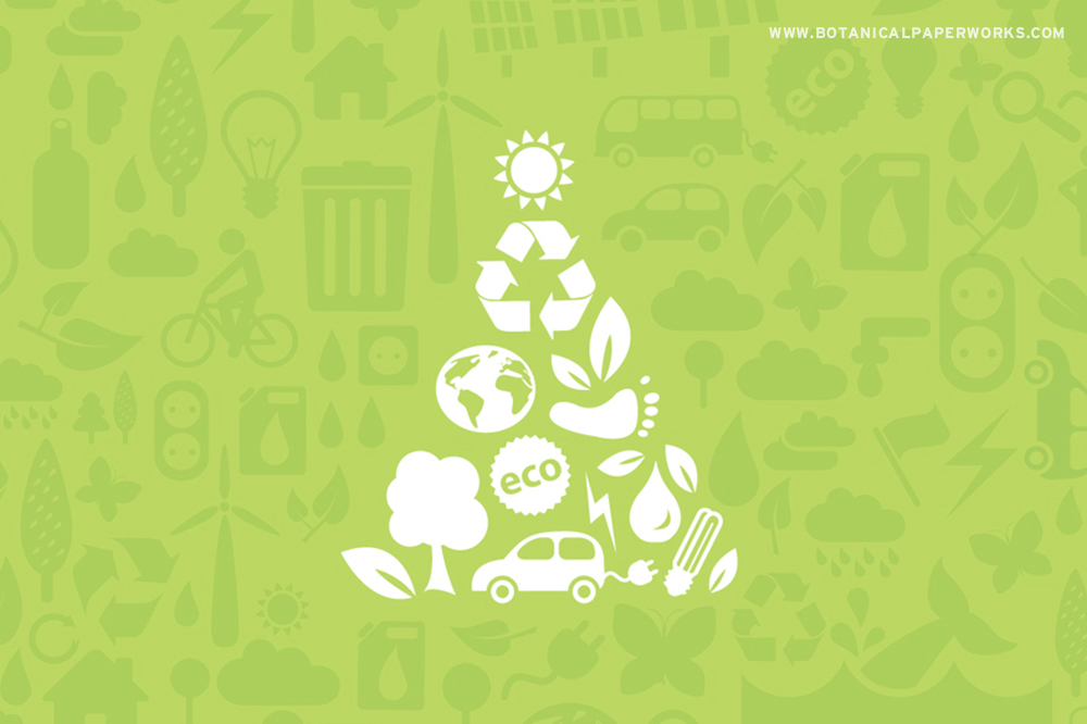 Eco-Friendly Holiday Promotional Products
