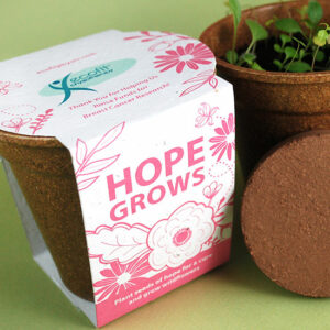 Hope Grows Seed Paper Sprouter Kit