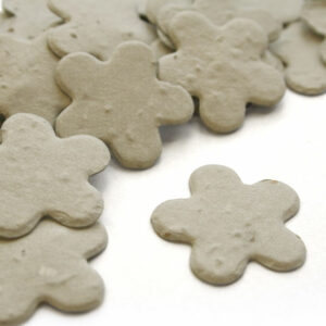 This biodegradable confetti is eco-friendly, fun and so memorable.