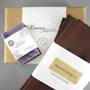 Custom Seed Paper Belly Bands
