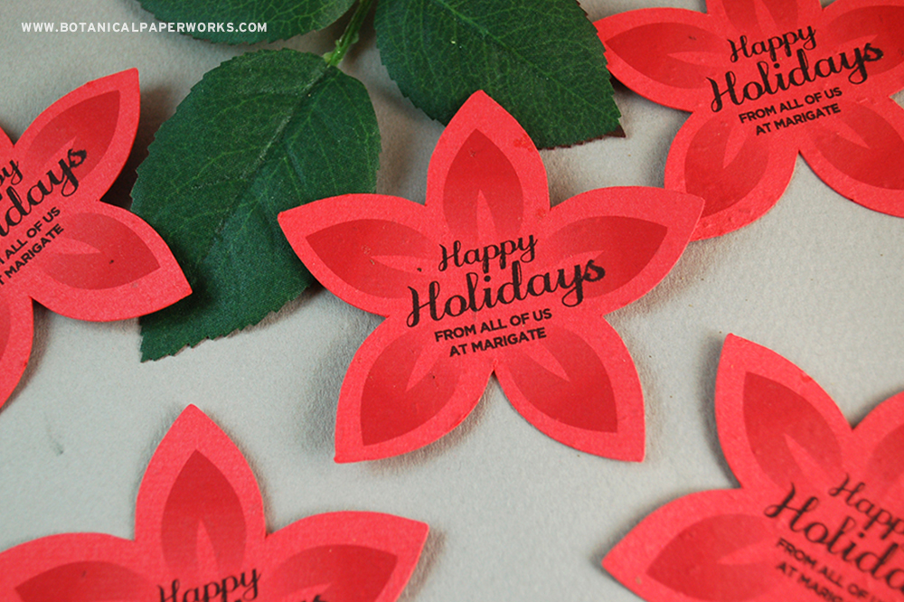 Take a look at some of our favourite shapes for holiday giveaways + learn 5 ways to use them