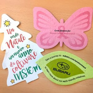 Extra Large Die-Cuts - Printed Single Sided