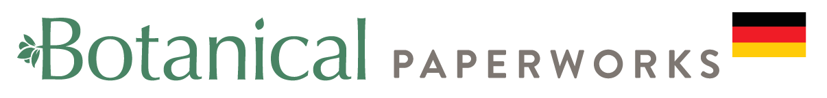 Botanical PaperWorks Germany