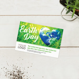 Earth Day Promotions