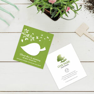 Sympathy Gifts for Organizations