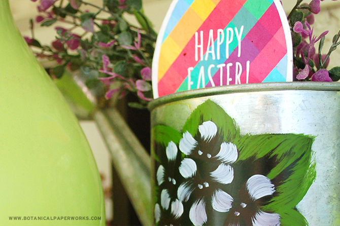 These Easter Egg Printables are perfect for having a fun and exciting Easter Egg Hunt!