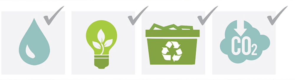 Learn more about how you can make an environmental impact with eco-friendly event planning!
