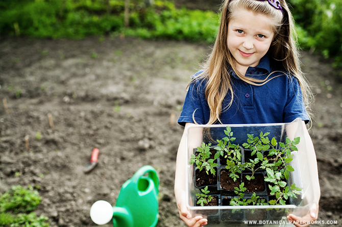Go green with your gardening this season and learn eco-friendly tips and tricks to better the environment.
