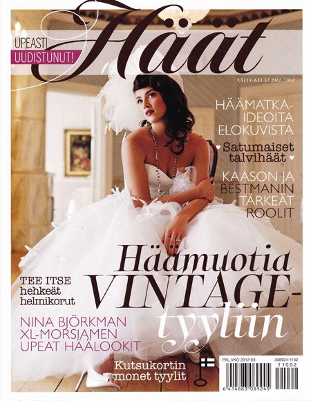 Häat Magazine - Botanical PaperWorks