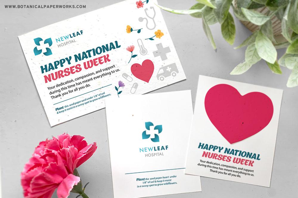 National Nurses Week Appreciation Gifts