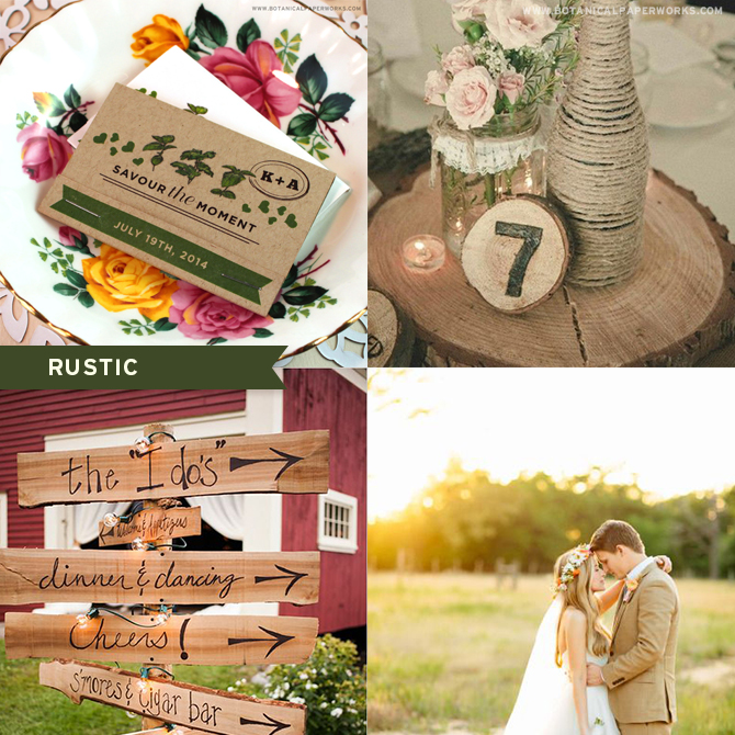 If you're planning a #rusticwedding, find out which #seedpaper #weddingfavors will compliment the theme and gift your guests a plantable gift for the garden.