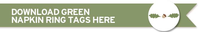 Botanical PaperWorks Free Printables: Thanksgiving Napkin Rings