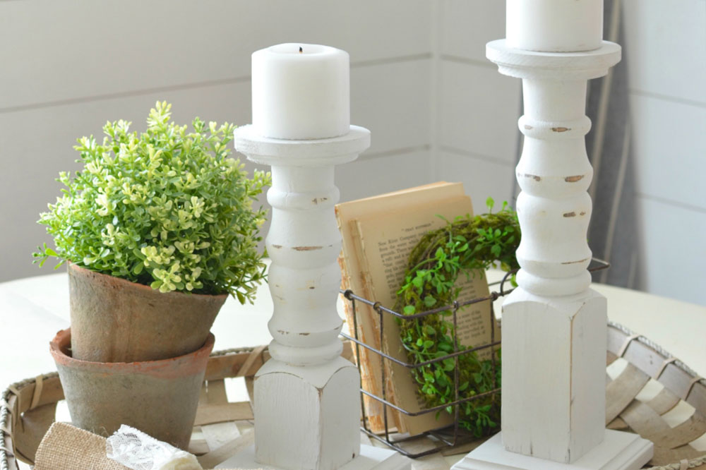 Repurpose something old into something new for your wedding to save money and help the planet.