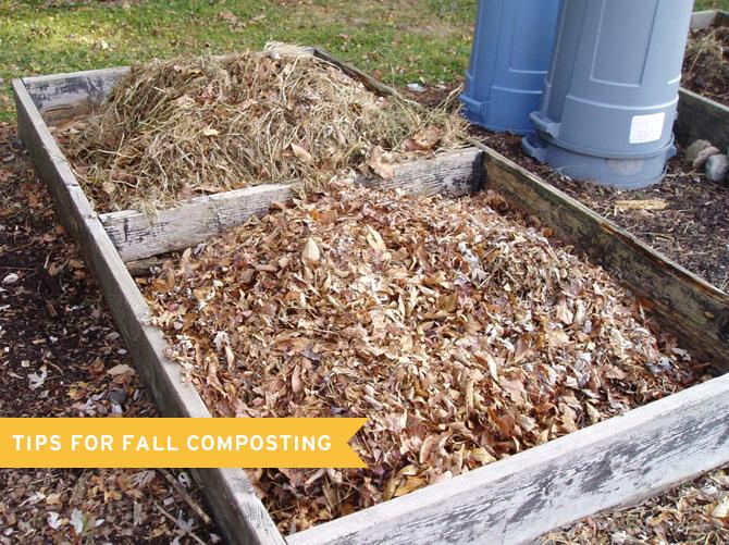 Botanical PaperWorks Living Green September Composting Tips